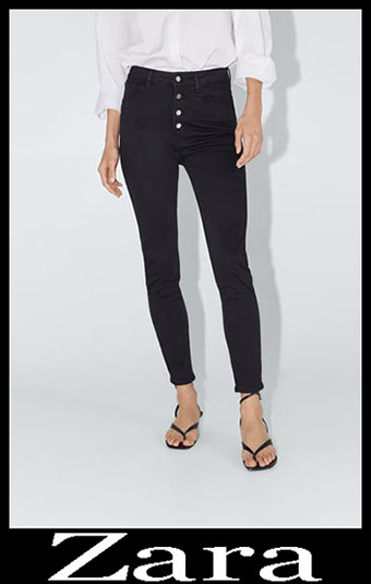 Jeans Zara Women's New Arrivals Clothing Accessories 5