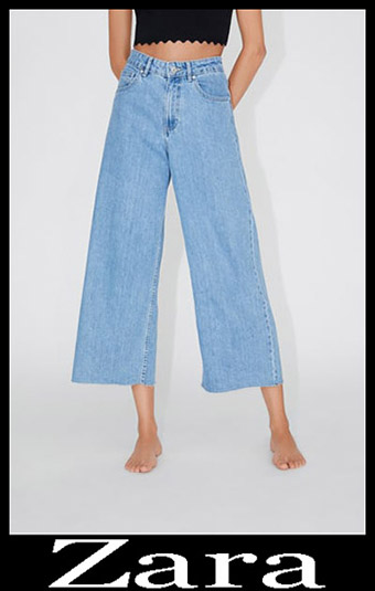 Jeans Zara Women's New Arrivals Clothing Accessories 7