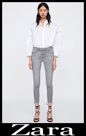 Jeans Zara Women's New Arrivals Clothing Accessories 9