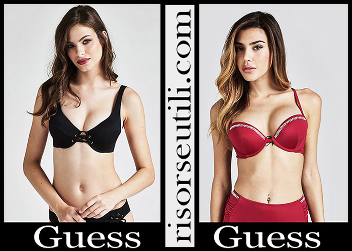 New Arrivals Guess Women's Clothing Accessories