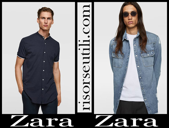 New Arrivals Zara Men's Clothing Accessories