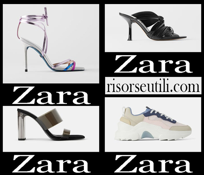 New Arrivals Zara Women's Clothing Accessories