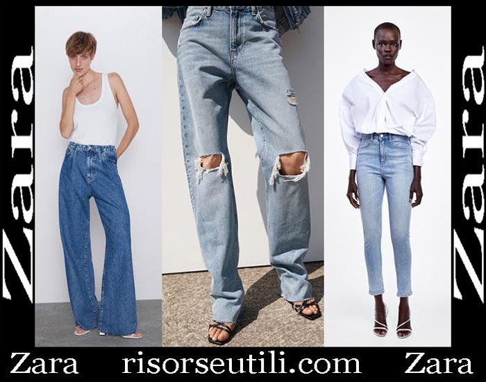 New Arrivals Zara Women's Clothing Accessories