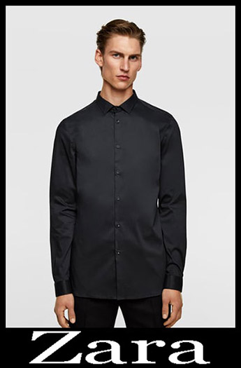 Shirts Zara Men's New Arrivals Clothing Accessories Look 11