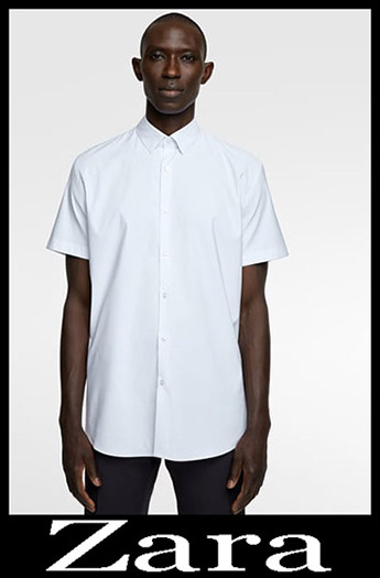 Shirts Zara Men's New Arrivals Clothing Accessories Look 13