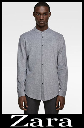 Shirts Zara Men's New Arrivals Clothing Accessories Look 22