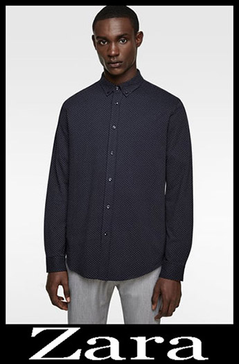 Shirts Zara Men's New Arrivals Clothing Accessories Look 23