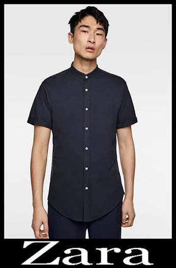Shirts Zara Men's New Arrivals Clothing Accessories Look 24