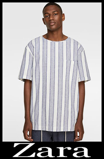 Shirts Zara Men's New Arrivals Clothing Accessories Look 25
