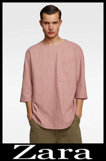 Shirts Zara Men's New Arrivals Clothing Accessories Look 26