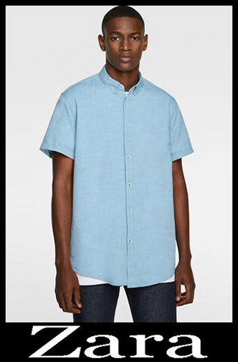 Shirts Zara Men's New Arrivals Clothing Accessories Look 28