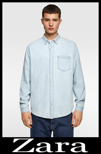 Shirts Zara Men's New Arrivals Clothing Accessories Look 29