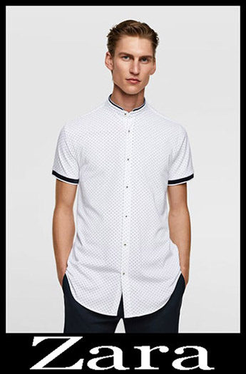 Shirts Zara Men's New Arrivals Clothing Accessories Look 31