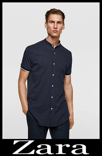 Shirts Zara Men's New Arrivals Clothing Accessories Look 32