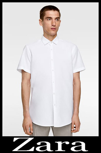Shirts Zara Men's New Arrivals Clothing Accessories Look 36