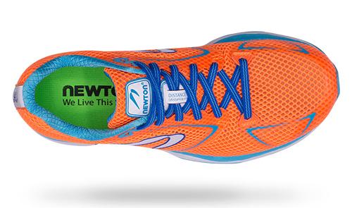 Shoes Newton Distance New Arrivals Women's Running 2