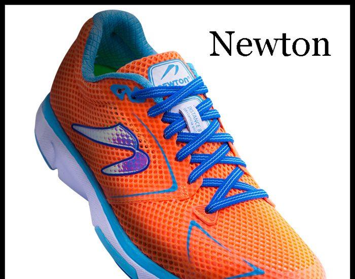 Shoes Newton Distance New Arrivals Women's Running