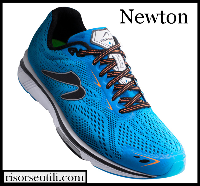 Shoes Newton Motion New Arrivals Men's Running