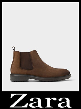 Shoes Zara Men's New Arrivals Clothing Accessories Look 1