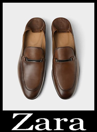Shoes Zara Men's New Arrivals Clothing Accessories Look 12