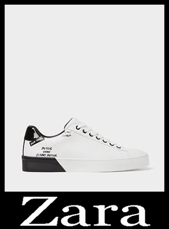Shoes Zara Men's New Arrivals Clothing Accessories Look 13