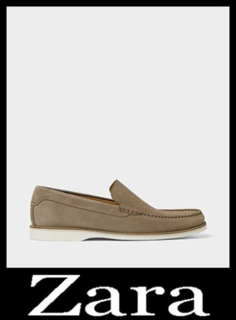 Shoes Zara Men's New Arrivals Clothing Accessories Look 14