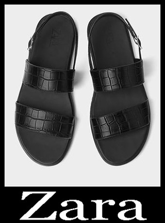 Shoes Zara Men's New Arrivals Clothing Accessories Look 16