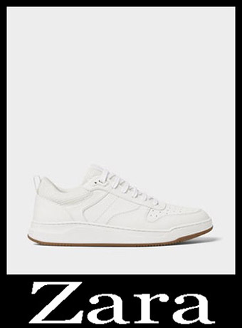 Shoes Zara Men's New Arrivals Clothing Accessories Look 18