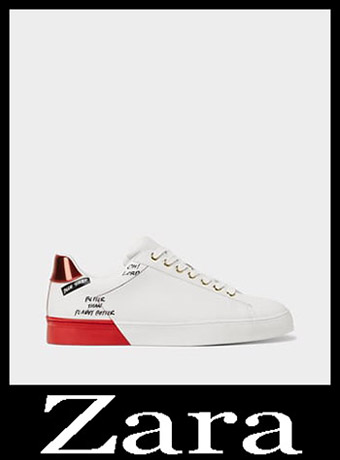 Shoes Zara Men's New Arrivals Clothing Accessories Look 19