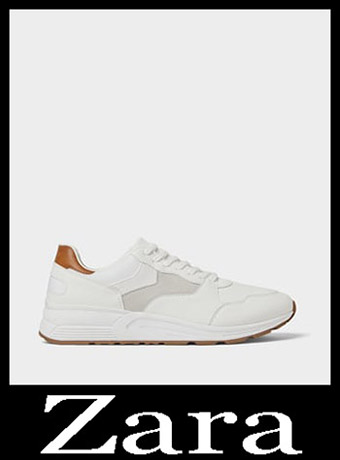 Shoes Zara Men's New Arrivals Clothing Accessories Look 21