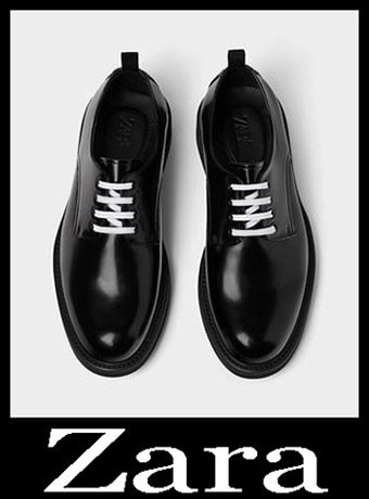Shoes Zara Men's New Arrivals Clothing Accessories Look 23