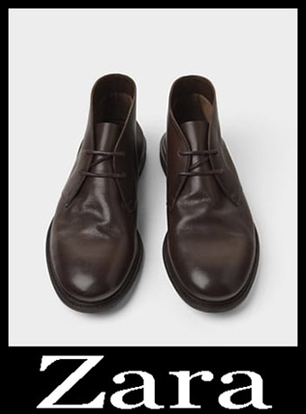 Shoes Zara Men's New Arrivals Clothing Accessories Look 25