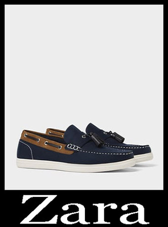 Shoes Zara Men's New Arrivals Clothing Accessories Look 28