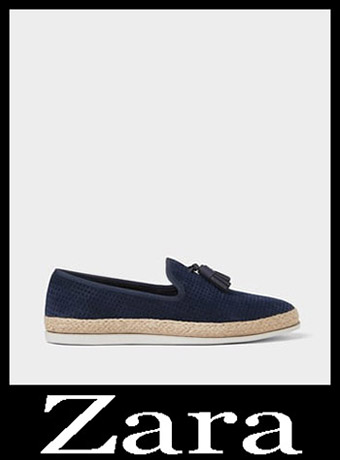 Shoes Zara Men's New Arrivals Clothing Accessories Look 29