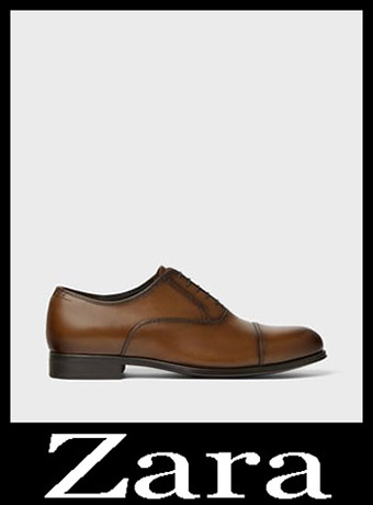 Shoes Zara Men's New Arrivals Clothing Accessories Look 3
