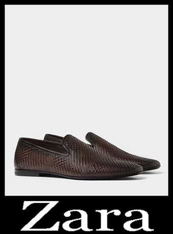 Shoes Zara Men's New Arrivals Clothing Accessories Look 30