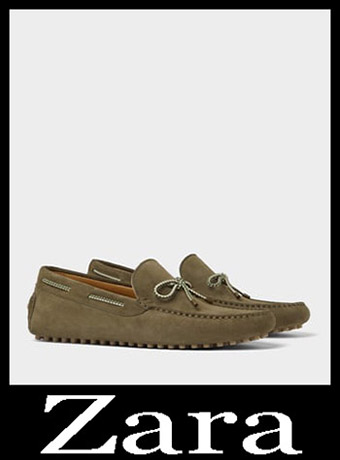 Shoes Zara Men's New Arrivals Clothing Accessories Look 34