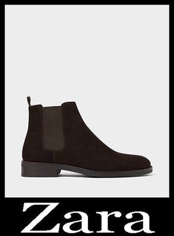 Shoes Zara Men's New Arrivals Clothing Accessories Look 41