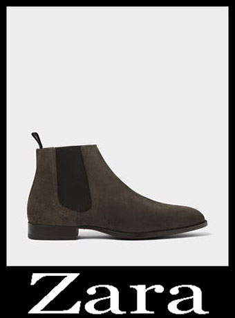 Shoes Zara Men's New Arrivals Clothing Accessories Look 42