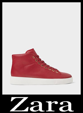 Shoes Zara Men's New Arrivals Clothing Accessories Look 43