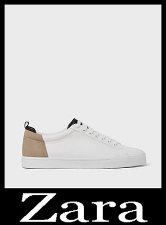 Shoes Zara Men's New Arrivals Clothing Accessories Look 44