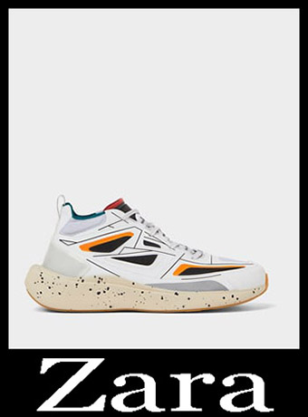 Shoes Zara Men's New Arrivals Clothing Accessories Look 48