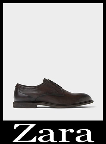 Shoes Zara Men's New Arrivals Clothing Accessories Look 5