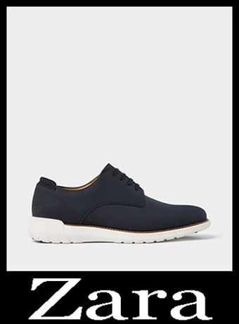 Shoes Zara Men's New Arrivals Clothing Accessories Look 7