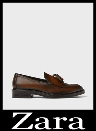Shoes Zara Men's New Arrivals Clothing Accessories Look 9