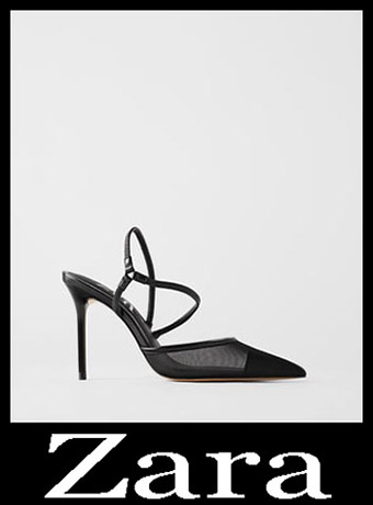Shoes Zara Women's New Arrivals Clothing Accessories 32