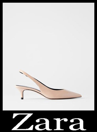 Shoes Zara Women's New Arrivals Clothing Accessories 46