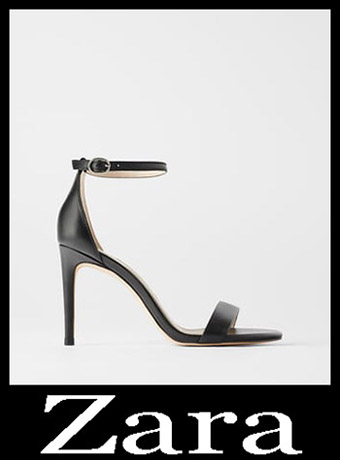 Shoes Zara Women's New Arrivals Clothing Accessories 8