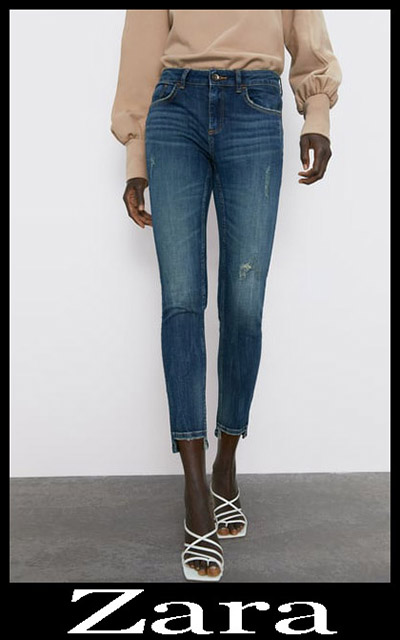 New Zara Collection Jeans