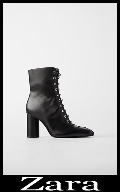 New Zara Collection Shoes